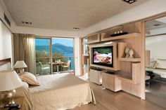 Grand Sports Club: Grand Penthouse Suite