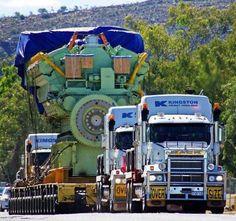 Trucks Bring It