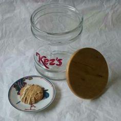 Large Vintage Cookie  Jar
