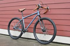 Kona Unit Dirt Dropper gravel grinder