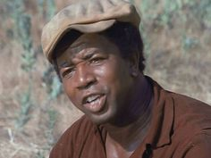 2/11/18  3:56a  ''The Waltons''   Hal Williams aka Harley Foster  Husband of Verdie Grant Foster waltons.steve-p.org