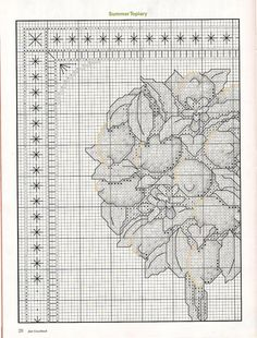 ru / Photo # 2 - 41 - mikolamazur 4 of 5 Cross Stitch Fruit, Cross Stitch Kitchen, Cross Stitch Tree, Just Cross Stitch, Cross Stitch Flowers, Cross Stitch Patterns, Knitting Patterns, Ribbon Work, Cross Stitching