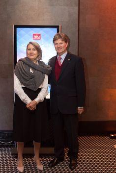 Alemania ofrece oportunidades para el turismo en México: Enrique de la Madrid
