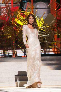 Gabriela Isler - Miss Universe 2013