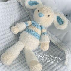 Amimammie: Schaapje, schaapje heb je witte wol....