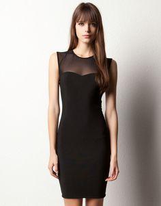 la petite robe noire +