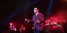 Gilberto Santarosa por primera vez, en el Teatro Metropólitan de México | A Son De Salsa