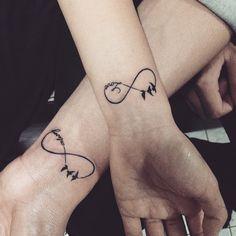 ลูกค้ามาสักเป็นคู่ค่ะ #น่ารักมากๆ #infinity #infinitytattoo #birdtattoo #couple #coupletattoo #twtt #twintattoo #tattoo #tattoos #tattooed #tatted #wear #fashion #art #style #life #story #skin #design #ink #inked #inkedup