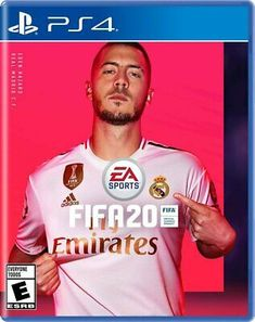 This year FIFA 20 brings two sides of The World's Game to life, the prestige of the professional stage and an all new authentic street soccer experience in EA SPORTS VOLTA Uefa Champions League, Marvel Contest Of Champions, Fifa 17, Real Madrid, Candy Crush Saga, Eden Hazard, Mario Party, Ea Sports Fifa, Fifa Ultimate Team