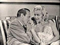 Marilyn Monroe on Jack Benny: High Quality