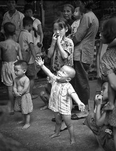 His Dream, 1964. Hong Kong