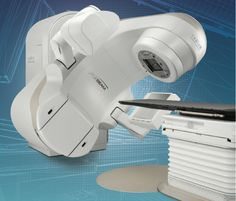 TrueBeam radiotherapy- learn about our radiation oncology technology at http://turvillebay.com/content/our-technology