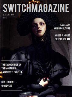 Man Ray in mostra a Villa Manin a Udine...un assaggio della mostra nel mio articolo a pag.28 sul quarto numero di Switch Magazine!!!
