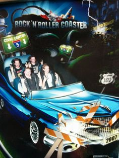 We travelled, too. Here's the source of Steven Tyler's Octoshock during our trip to Disney World. Steven Tyler, Disney World Trip, Us Travel, Animal Kingdom, Brewery, Monster Trucks, Memories, Ash, Roots