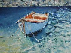 Low Tide by Jeanette Jobson