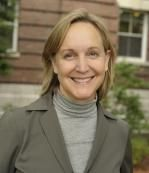 Dr. Debra Fischer, Astronomy Professor at Yale