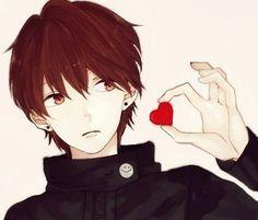 ★ anime guy
