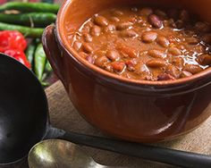 New Atkins Recipe: Classic Chili con Carne