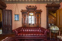 The Westerfeld House: San Francisco's Most Storied Victorian - Curbed SF