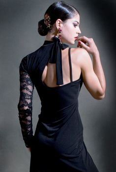 Funky Dresses, Formal Dresses, Female Avatar, Baile Latino, Tango Dress, Ballroom Dance, Fashion Details, Fasion, Lifestyle