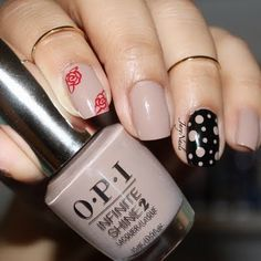 Watch this video tutorial to know more about the OPI Infinite Shine System. See for yourself how stunningly shiny your nail art can get with these products.