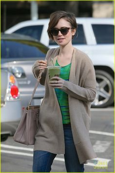 lily collins pixie - Google Search