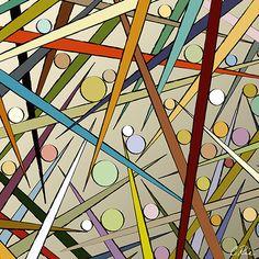 Print Artist, Printing, Abstract, Search, Digital, Artwork, Check, Summary, Work Of Art