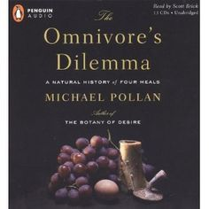 The Omnivore's Dilemma: A Natural History of « Library User Group
