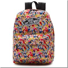 Top 5 Disney Backpacks For Every Day Use