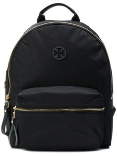 370b735f142d Shop Tory Burch classic backpack Leather Backpack, Tory Burch, Bags, Leather  Book Bag