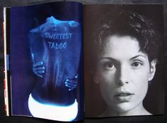 Carolina Ferraz | Bruno Cals | Vogue