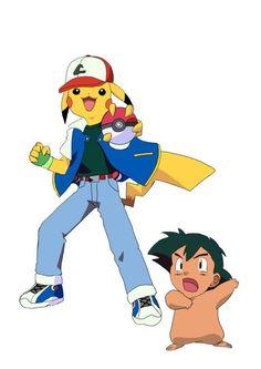 Pokemon photo shopped weird