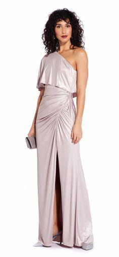 c1f34c95f Las 10 mejores imágenes de vestido con abertura en 2017   Vestidos ...