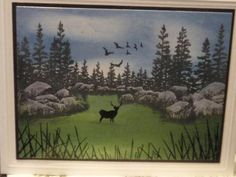 On the Meadow by Arose4u - Cards and Paper Crafts at Splitcoaststampers