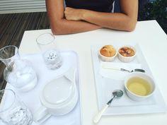 """Les yeux fermés venez tester le salon de thé 0% gluten """"le cake d'amour"""" à Saint-Louis. Explosion de sauveurs. by lidonia_"""