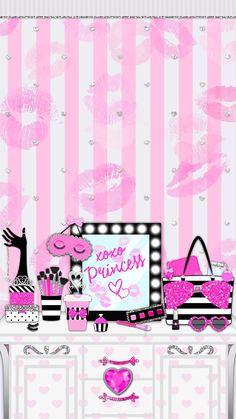 Image by Kimberly Rochin Pink Wallpaper Girly, Sassy Wallpaper, Lip Wallpaper, Holiday Wallpaper, Fashion Wallpaper, Cellphone Wallpaper, Screen Wallpaper, Wallpaper Backgrounds, Iphone Wallpaper