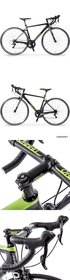 bicycles: 700C Full Carbon Fiber Frame Road Bike Racing Bicycle18 Speed Shimano Cycling -> BUY IT NOW ONLY: $599 on eBay!