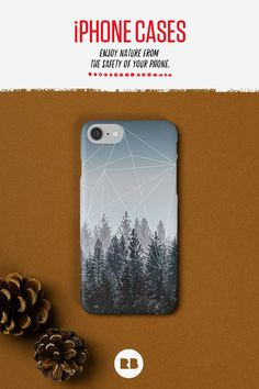 Deck your device in unique and exciting independent art. These Phone Cases will defend your gadget in style.