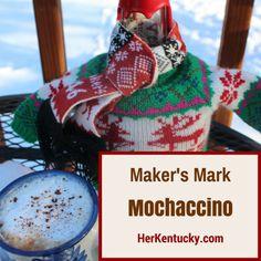 Maker's Mark Mochaccino   Kentucky Bourbon Coffee Drink   HerKentucky.com