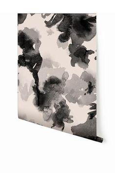 Wallpaper : In the Flowers© // black