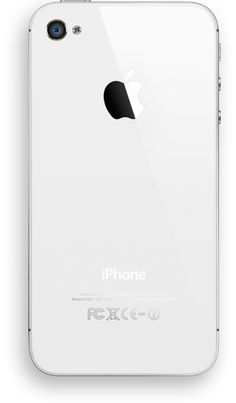 Apple - iPhone 4S - how did i live without you?