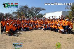 VFS Global Tribal Survivor team building event in Fourways, facilitated and coordinated by TBAE Team Building and Events Team Building Events, Outdoor, Outdoors, Outdoor Living, Garden