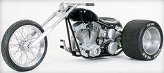 The Trike | Motorcycle | Car