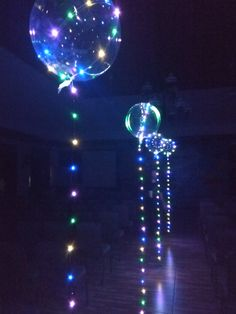 Led helium Balloon   #helium#led#balloon#surprise#decoration#ampm_artandpartymaker#idea#with#no#limitation