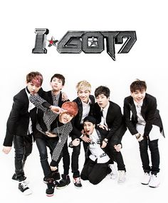 Got+Korean+Group+7 | GOT7 (아이갓세븐) | 에피소드 | MTV Korea