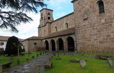 Etxalar, como el portal de Belén... ese pueblo que quizás soñaste algún día... #Navarra