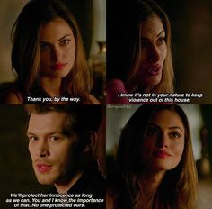 """You are watching the movie The Originals on Putlocker HD. The Originals, a spin-off of """"The Vampire Diaries"""" focuses on the original vampire family who return to New Orleans to reclaim the city they helped build that Vampire Diaries Spin Off, Vampire Diaries Wallpaper, Vampire Diaries Quotes, Vampire Diaries The Originals, Hayley And Klaus, Klaus And Hope, Stefan Salvatore, Series Movies, Tv Series"""