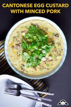 Egg Recipes, Pork Recipes, Asian Recipes, Dinner Recipes, Cooking Recipes, Ethnic Recipes, Barbecue Recipes, Barbecue Sauce, Slow Cooking