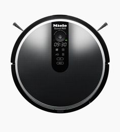 SCOUT Scout is Miele's first robotic vacuum cleaner. With Smart Navigation, the Scout achieves reliable cleaning results. The Scout's. Gadget Magazine, Cordless Vacuum, Home Gadgets, Home Automation, Smart Home, Keep It Cleaner, Scouts, Vacuums, Accessories