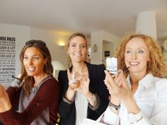 Last week's Party with Carrie G as the host of a fantastic Dianne Brill Beauty Home Party !